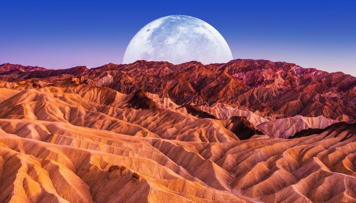 La Death Valley e il Joshua Tree diventeranno presto più grandi