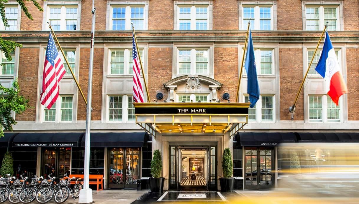 La suite più costosa degli USA, scelta da Meghan per il baby shower