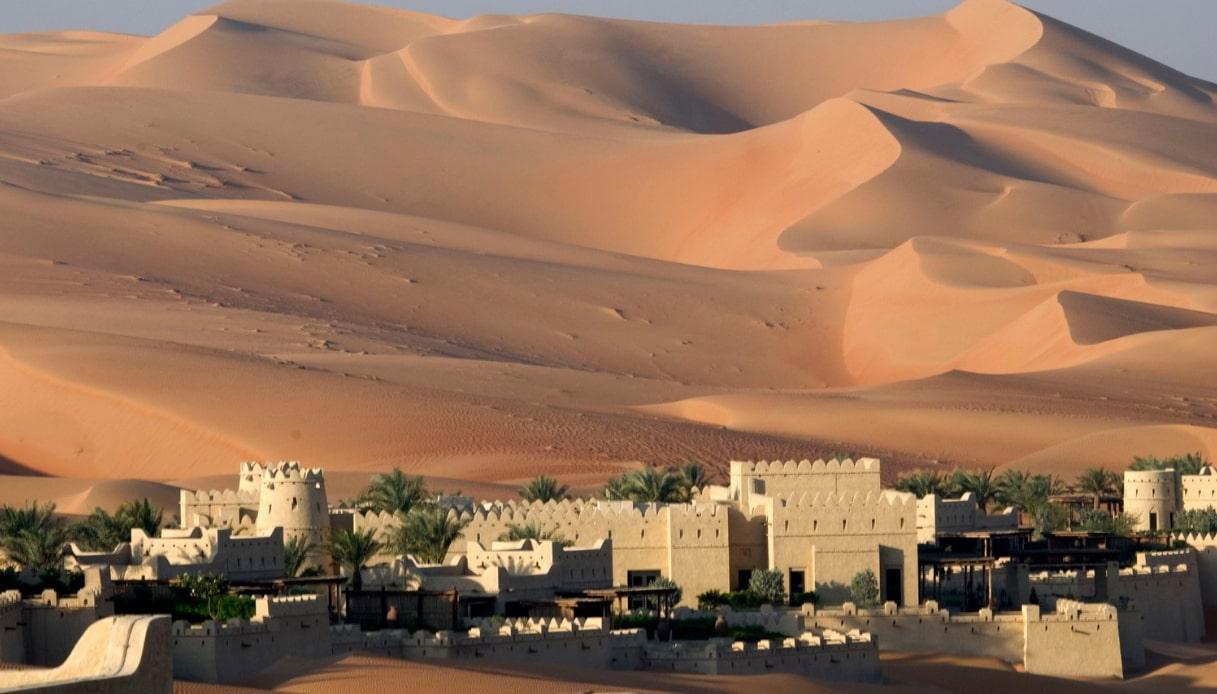 L'Arabia Saudita si prepara a lanciare il turismo nelle grotte