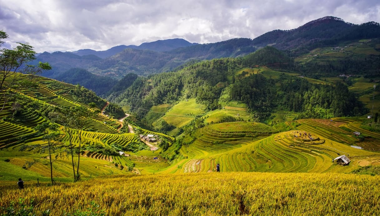 Mai Chau, alla scoperta del Vietnam rurale e autentico