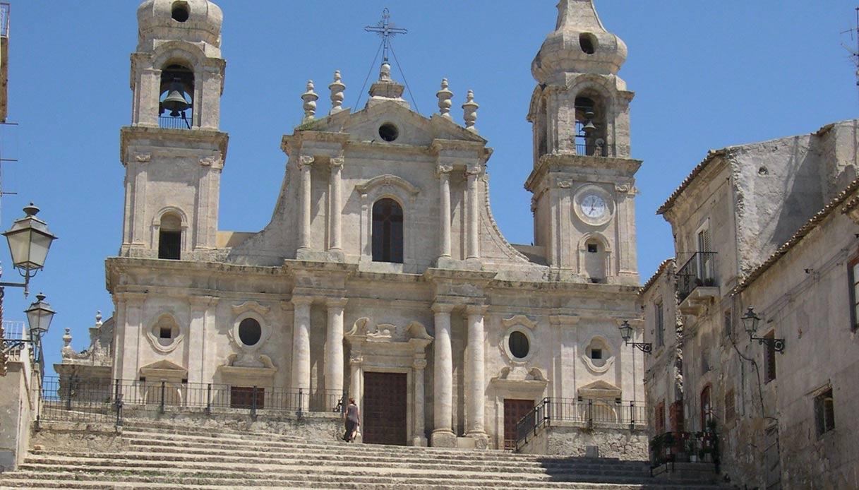 Palma_di_Montechiaro_Cattedrale
