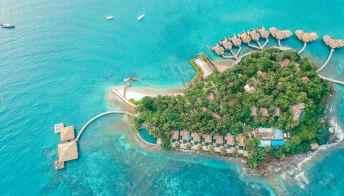 San Valentino: le più belle isole private per una vacanza di coppia