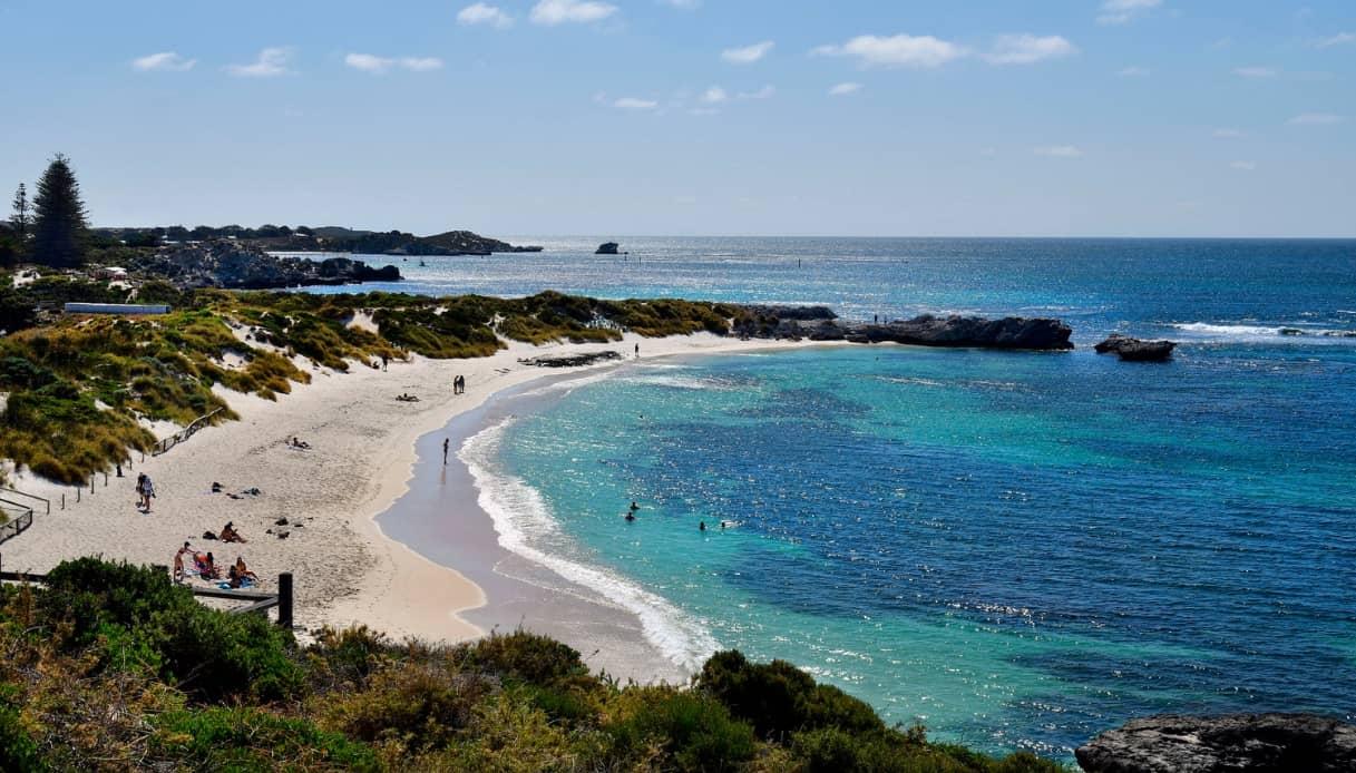 Rottnest Island, alla scoperta delle spiagge più belle dell'Australia
