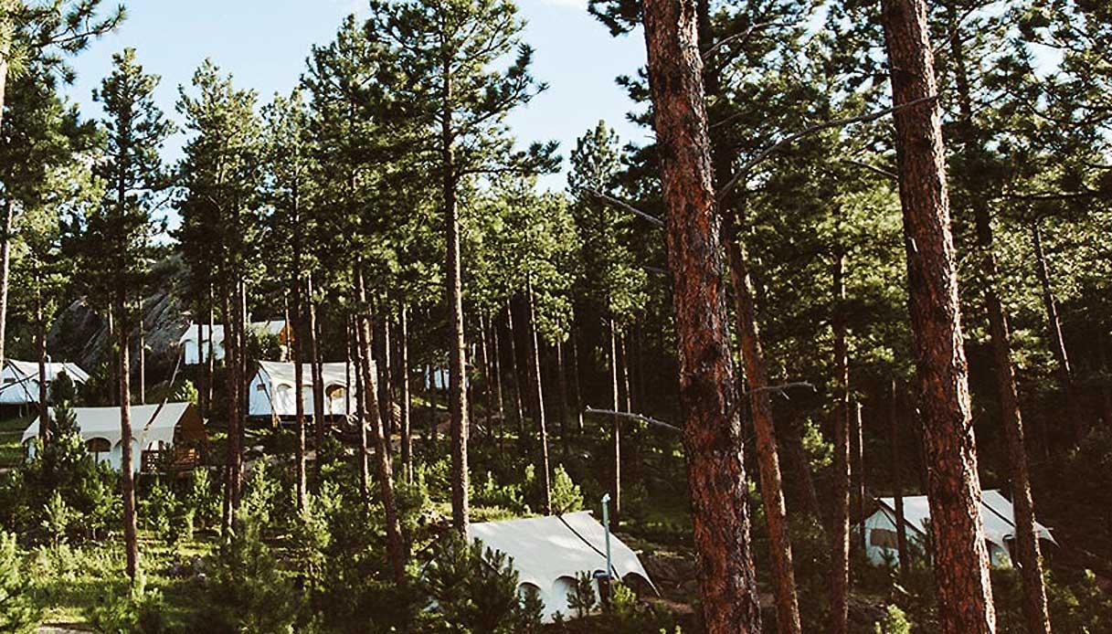 Rushmore-Camp