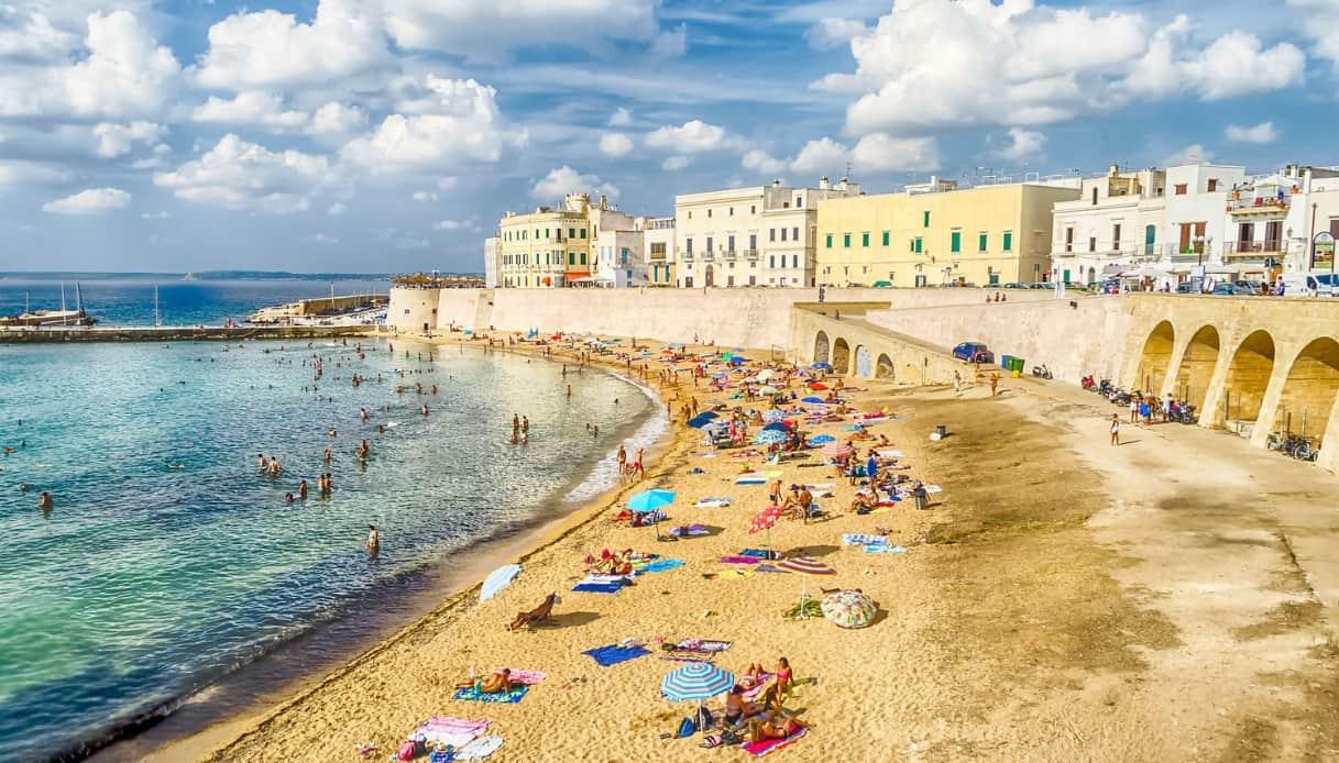 I luoghi più visitati in Puglia nel 2018: il Salento