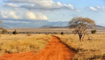 In Sudafrica, è stata ritrovata un'intera città che si pensava perduta