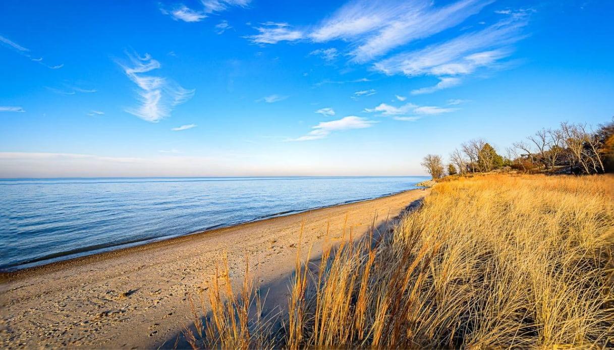 USA: nasce un nuovo parco nazionale lungo il Lago Michigan