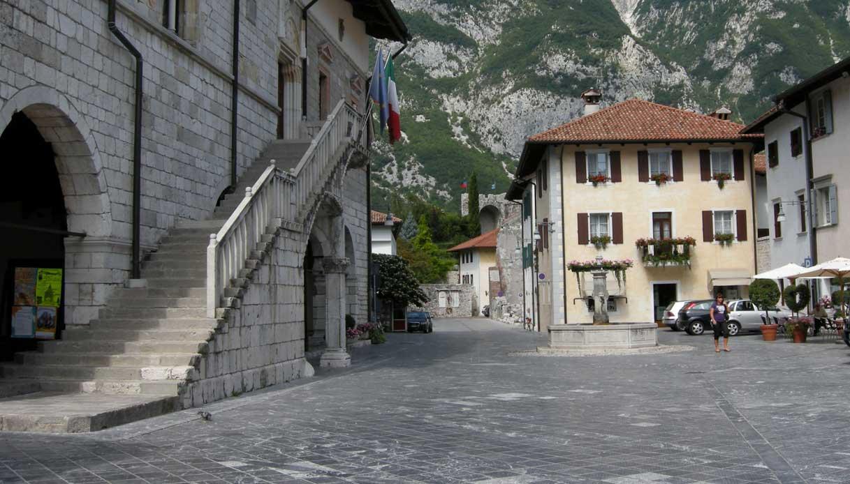Venzone-montaòbano