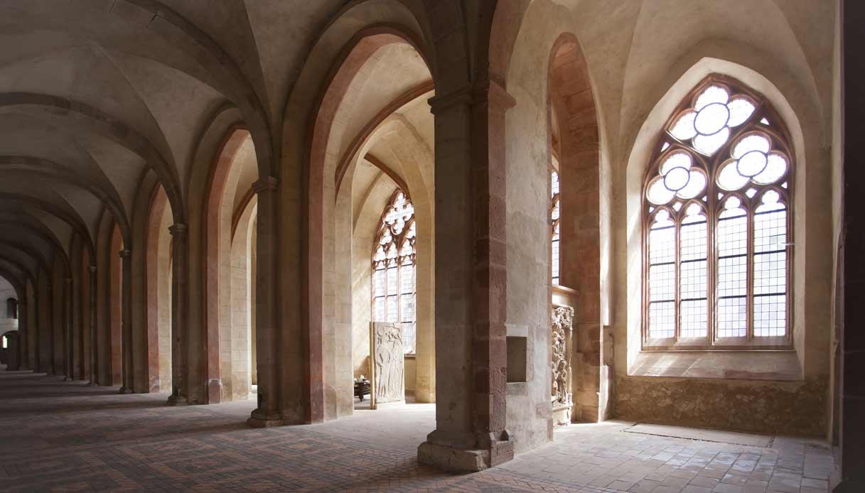 abbazia-Eberbach-germania