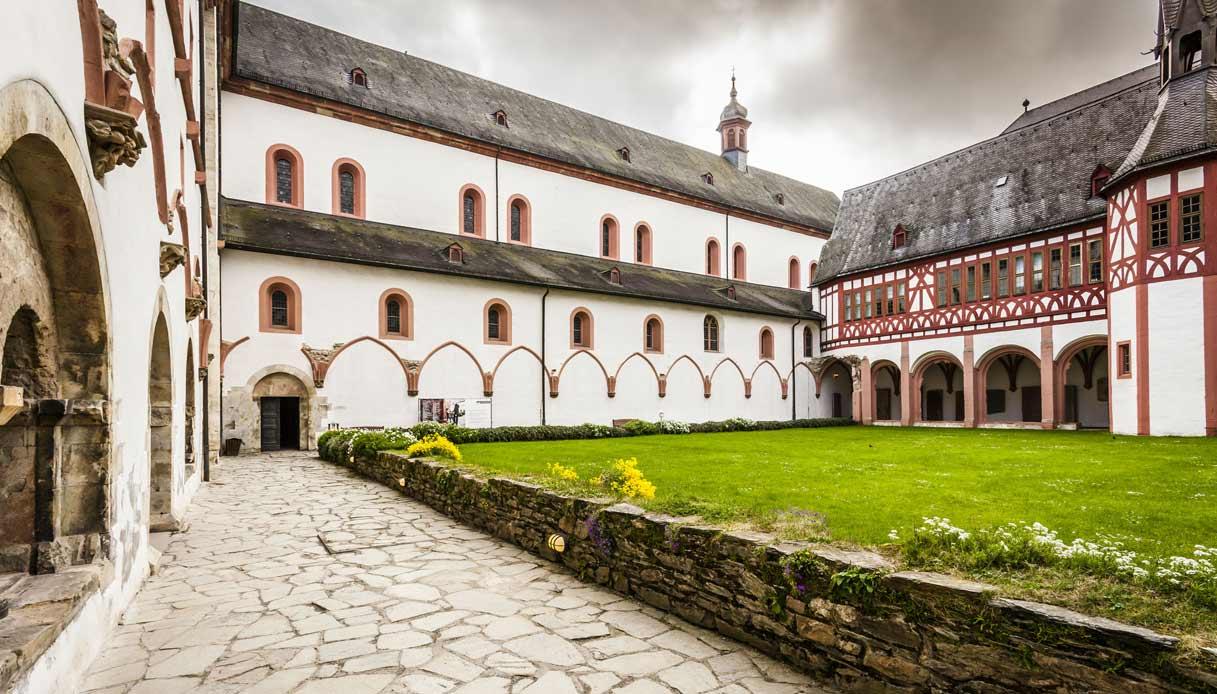 abbazia-Eberbach-umberto-eco