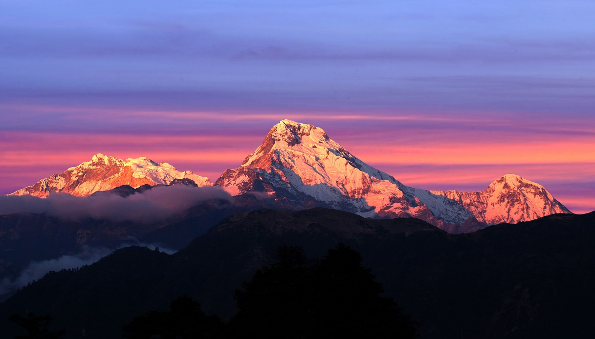 Cosa vedere in Nepal