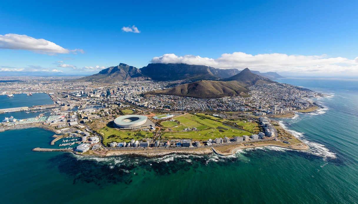 Viaggio in Sudafrica: Cape Town e le altre città da vedere
