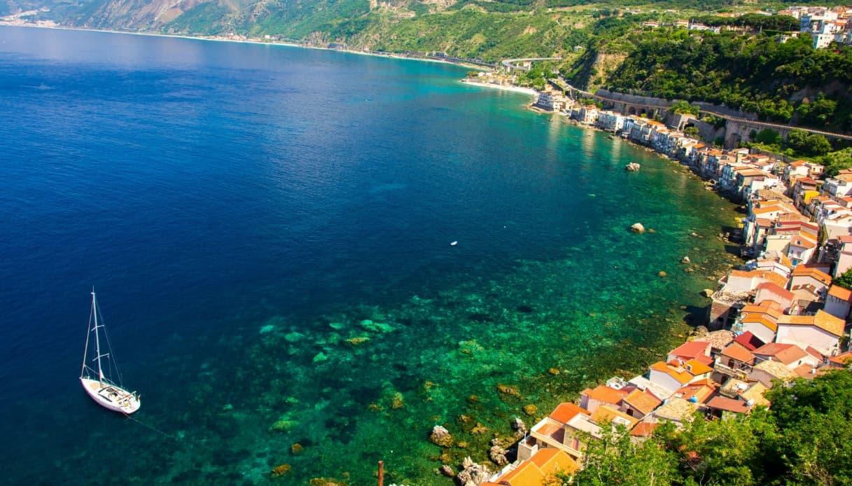 Chianalea, un villaggio di pescatori in cui vivere la Calabria più autentica