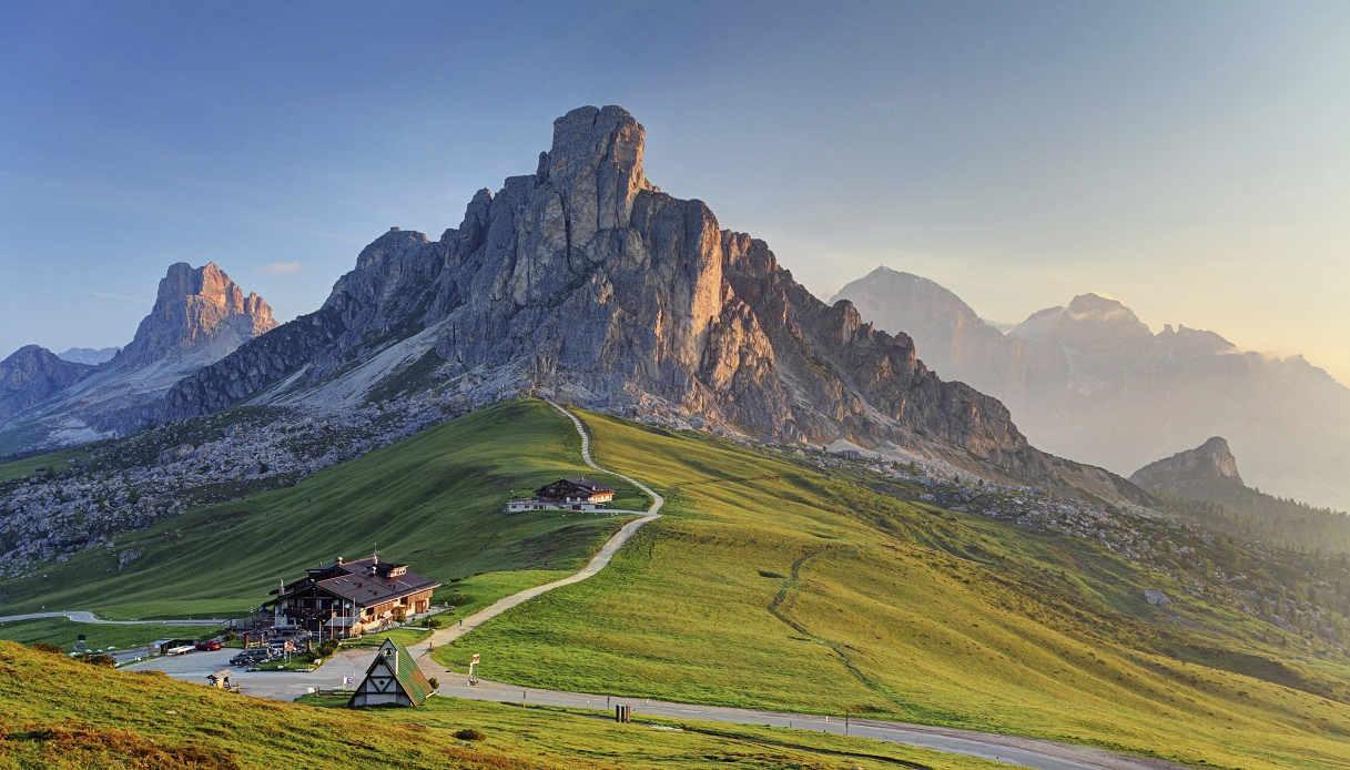 dove andare in vacanza in agosto - Dolomiti