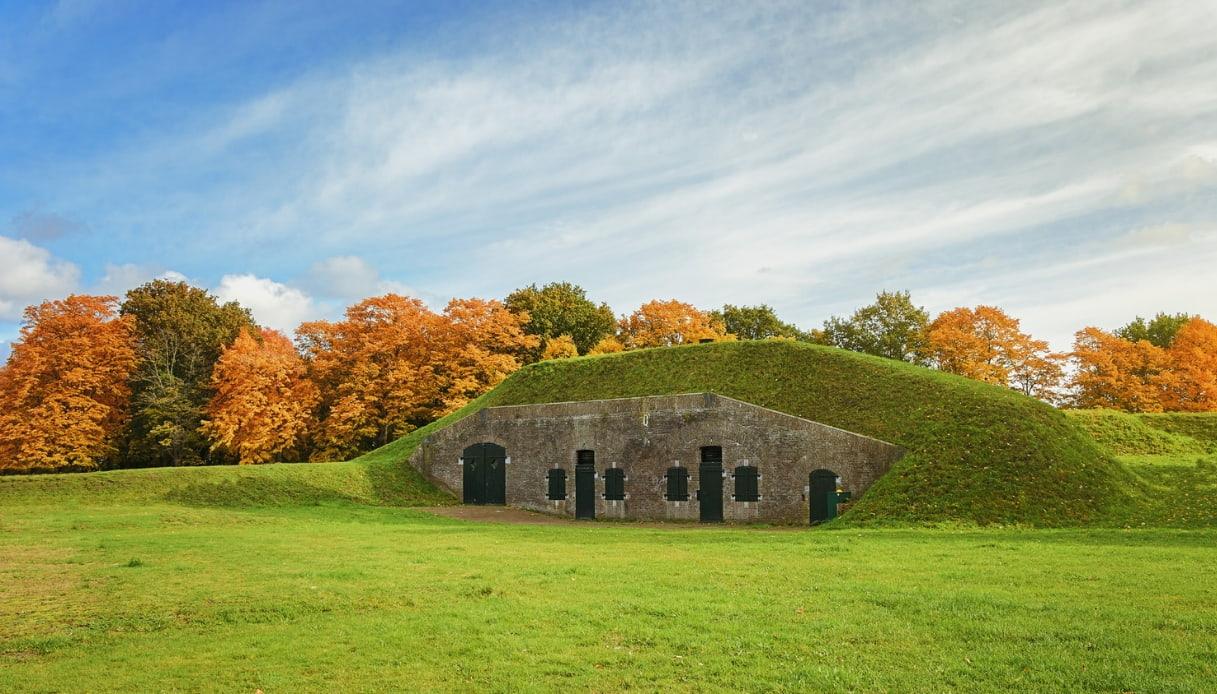 Fortificazione di Naarden
