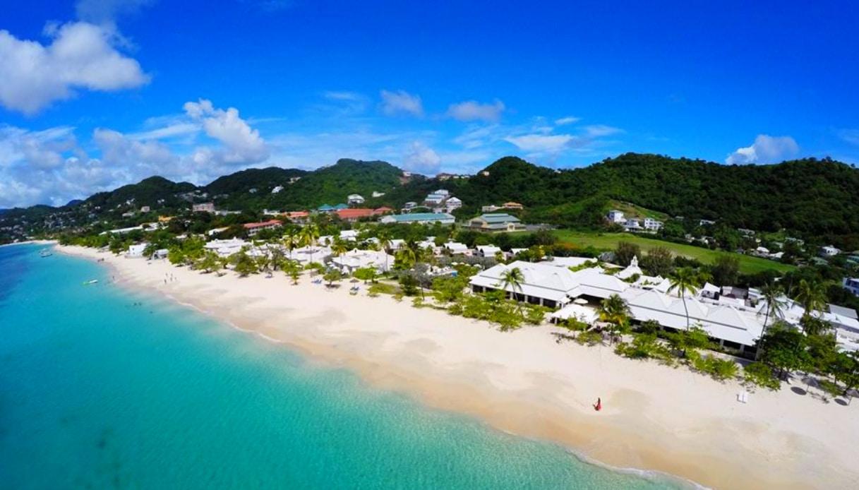 Grenada - Caraibi