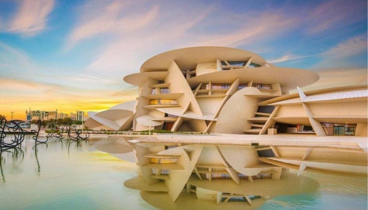 Inaugurato il National Museum of Qatar
