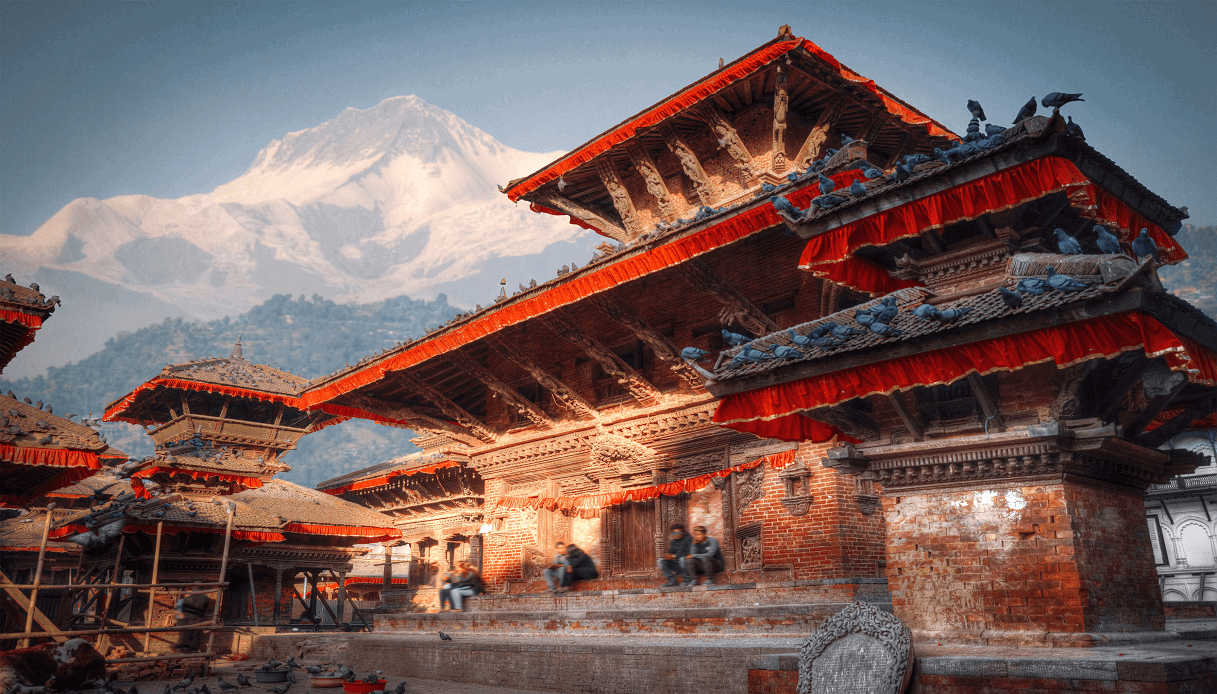Viaggio in Nepal cosa vedere