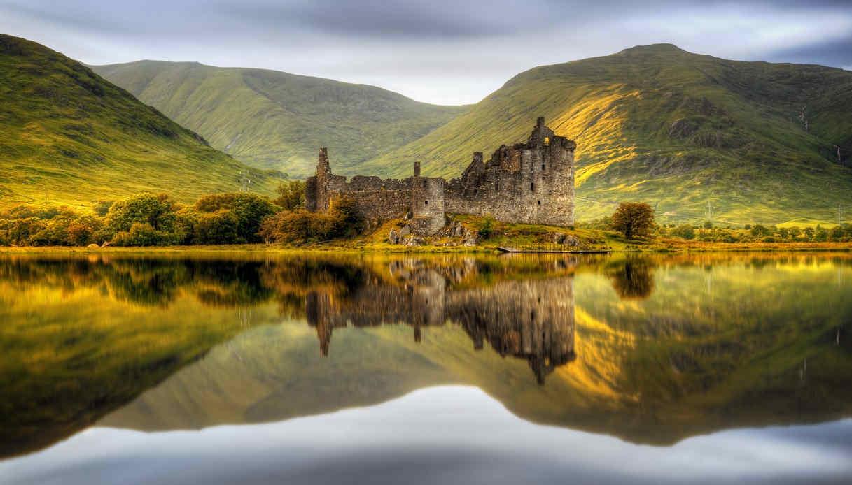 Scozia: cosa vedere