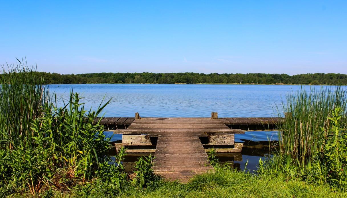Lago di Naarden