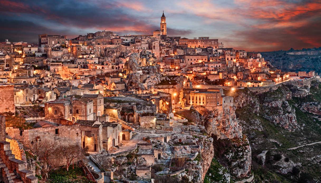 Matera - Dove andare a Pasqua 2019
