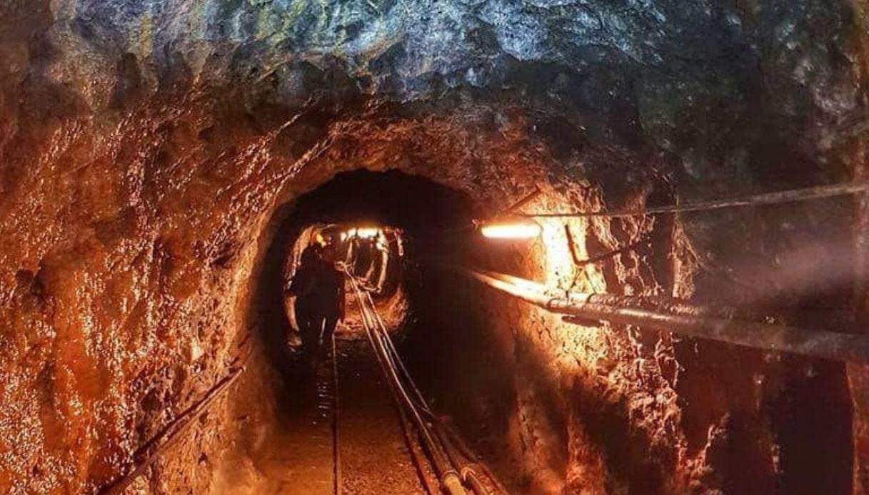 miniere isola d'elba