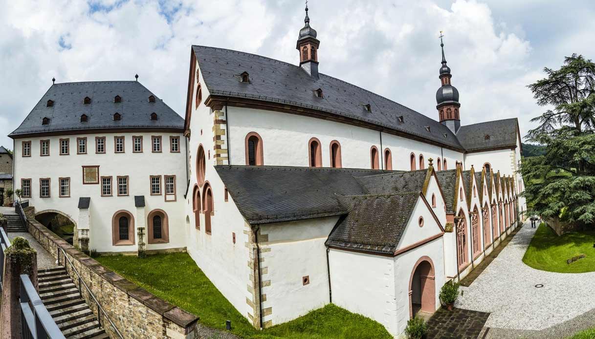 Monastero-Eberbach
