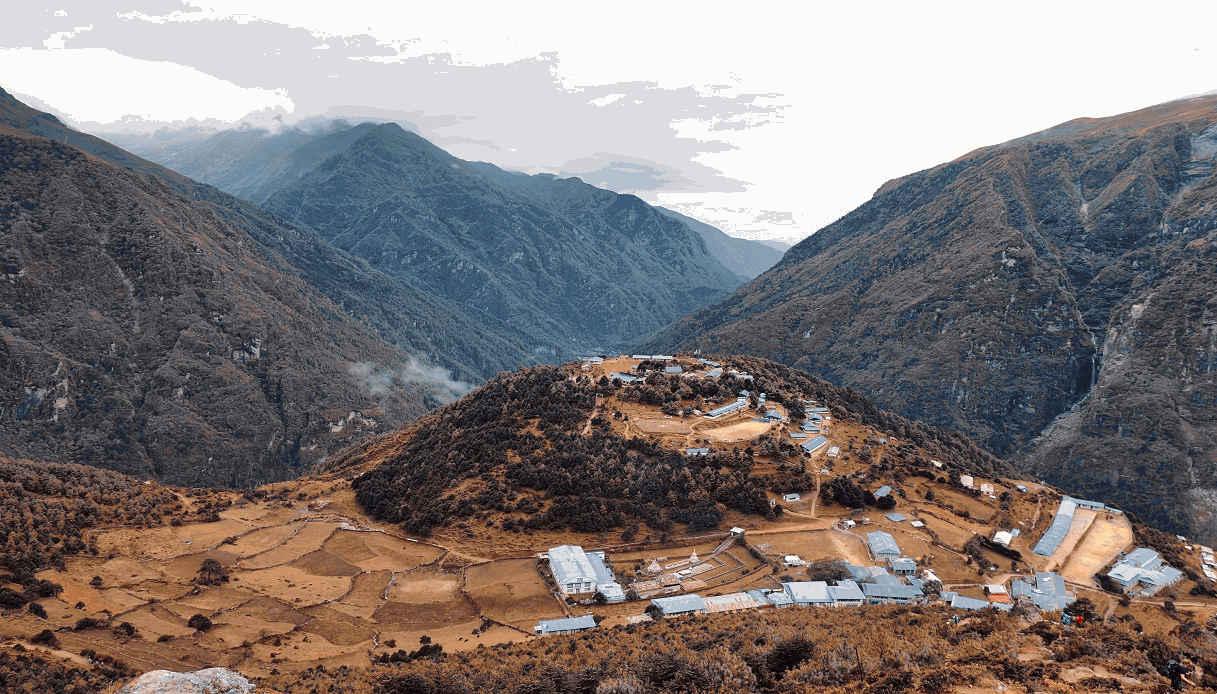 Viaggio in Nepal: dove andare