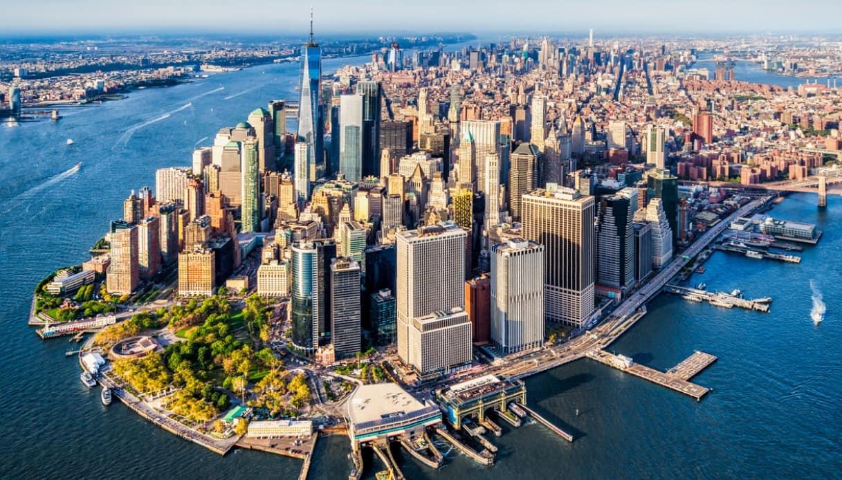 Le 10 città più care del mondo: New York
