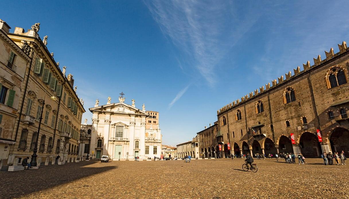 Palazzo Ducale - Mantova