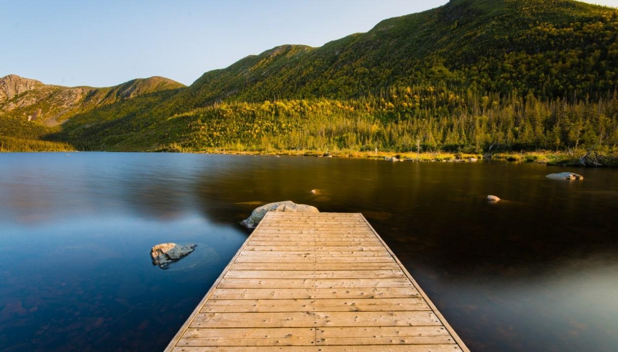 Parc national de Gaspésie