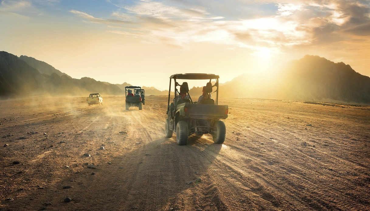 Safari in Africa: le mete migliori