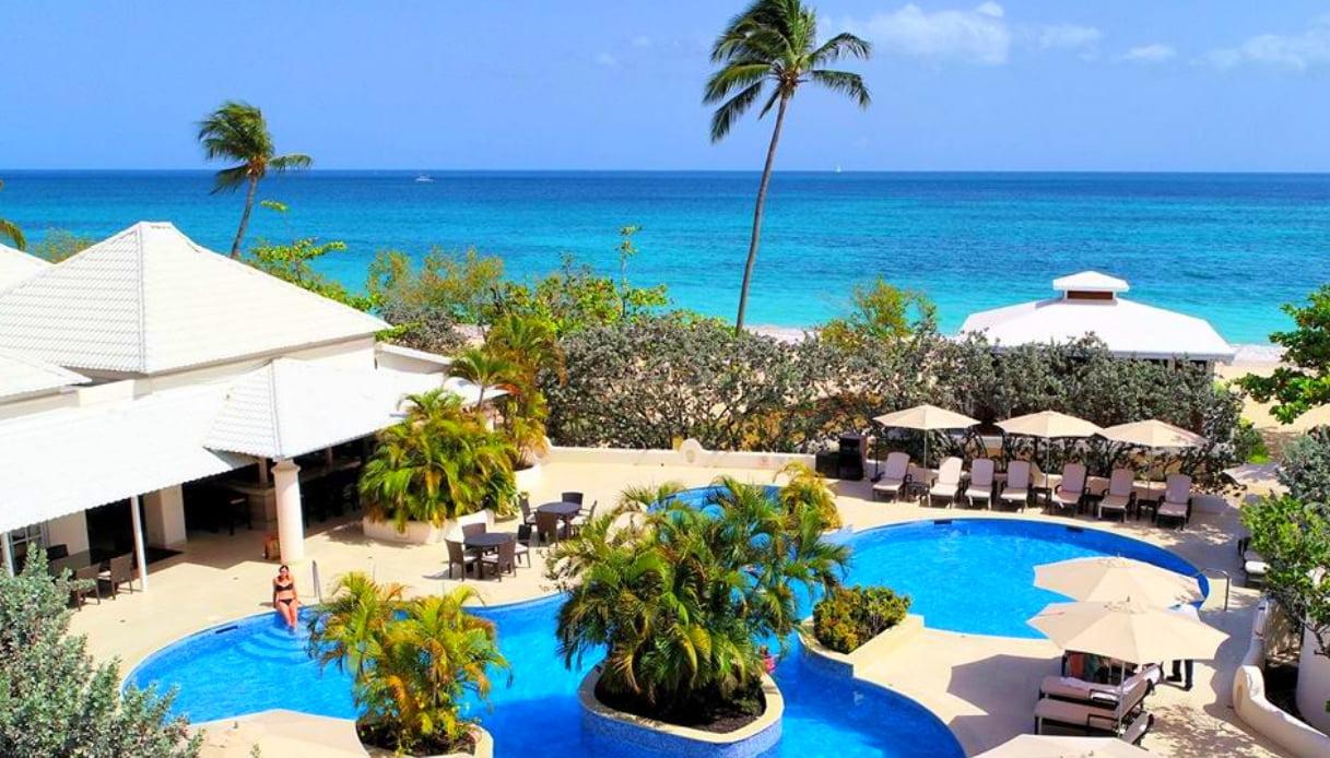 Spice Island Beach Resort - Caraibi