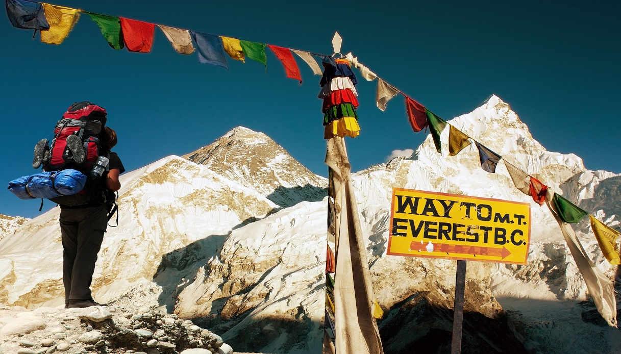 Viaggio in Nepal: dove fare trekking