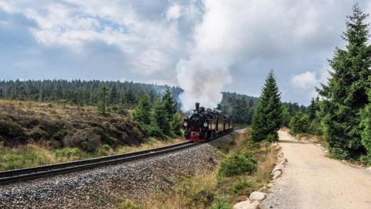 A Primavera partono i treni a vapore: gli itinerari più belli