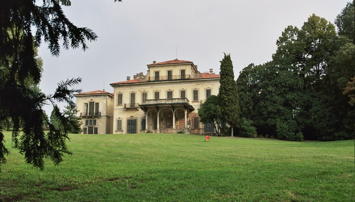 """Villa Borromeo d'Adda, la location di """"Bake Off Italia"""""""