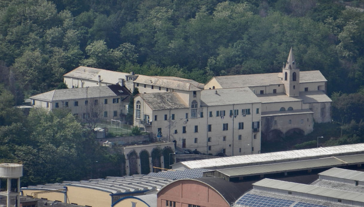 Abbazia del Boschetto