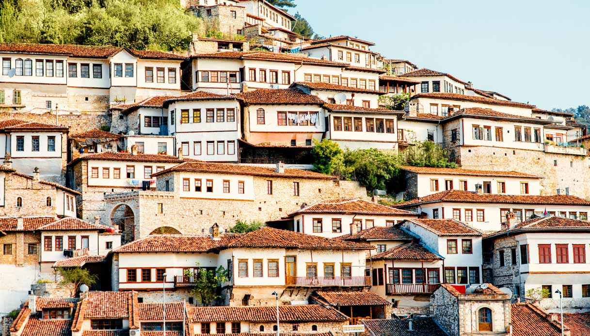albania-berat-unesco