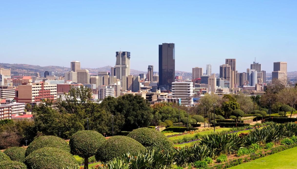 Alla scoperta delle tre capitali del Sudafrica