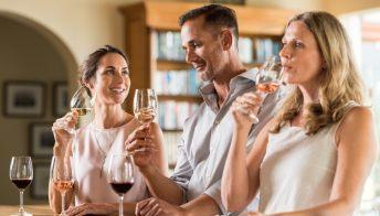 Vinitaly, a Verona tutti pazzi per il vino