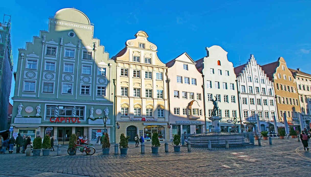 Consigli viaggio Baviera