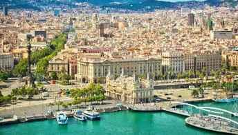 Barcellona: i luoghi delle pagine di Cervantes e Garcia Marquez