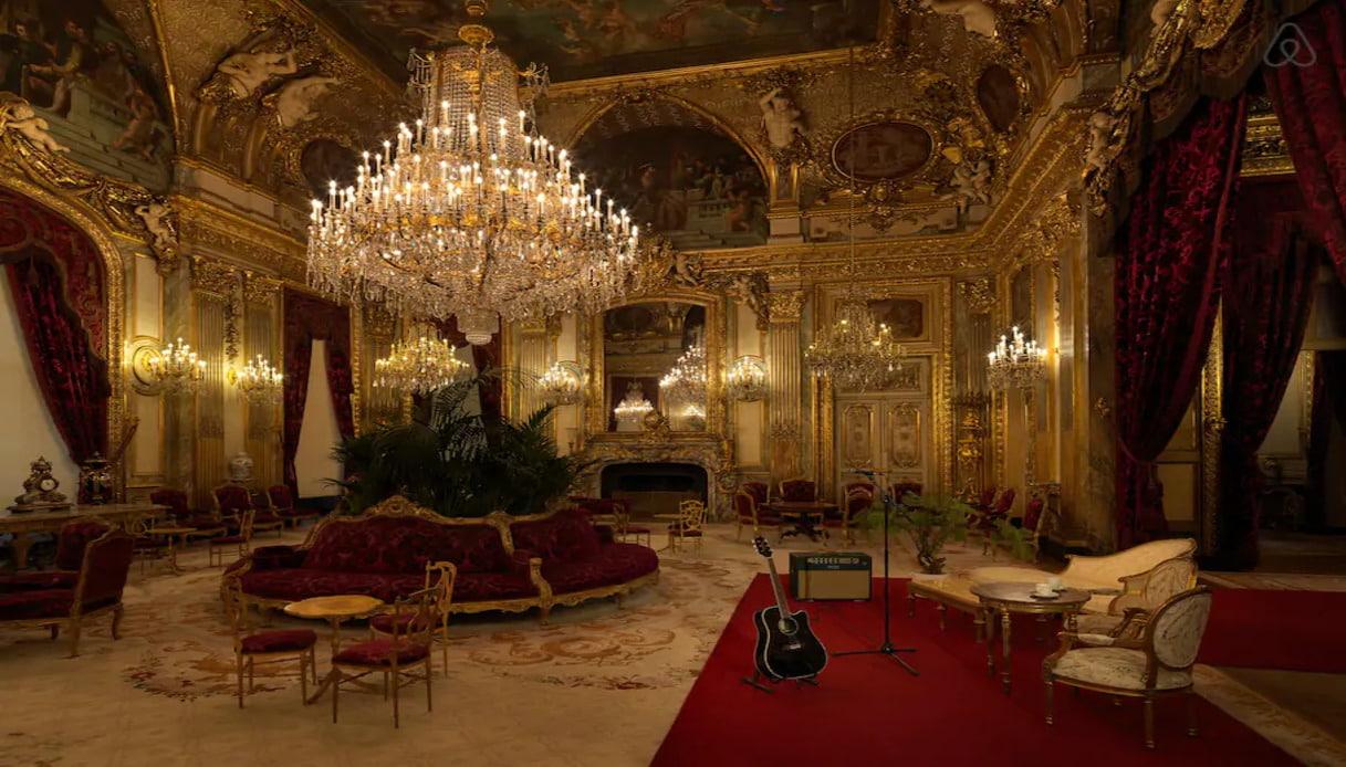 Concerto al Louvre