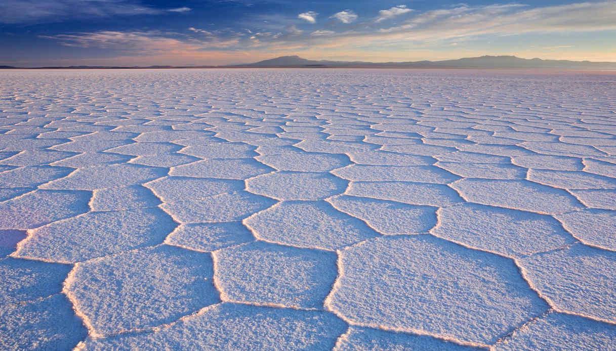 Deserti spettacolari