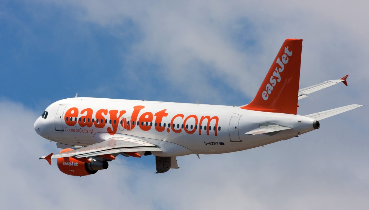 Come fare il check in online con EasyJet