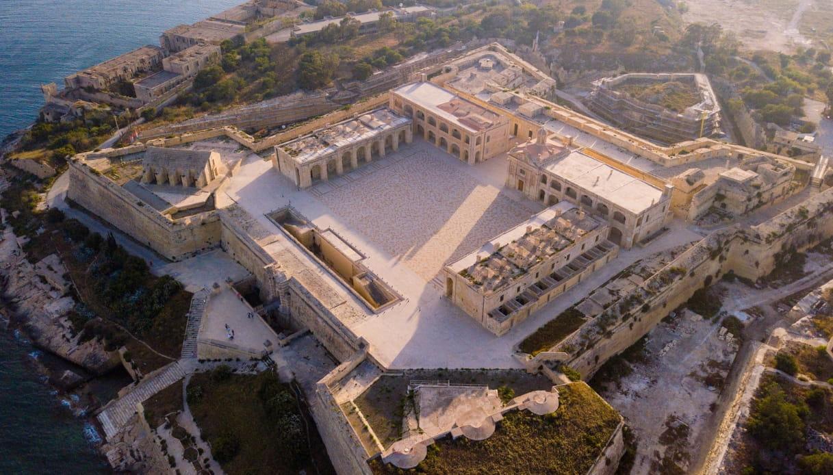 Forte Manoel