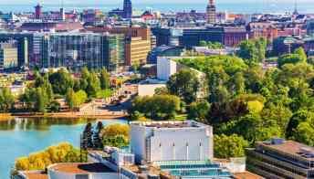 Helsinki, le tappe della capitale del design