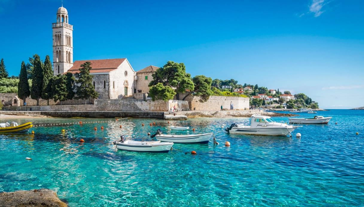 4 isole della Croazia che dovresti visitare quest'estate | SiViaggia