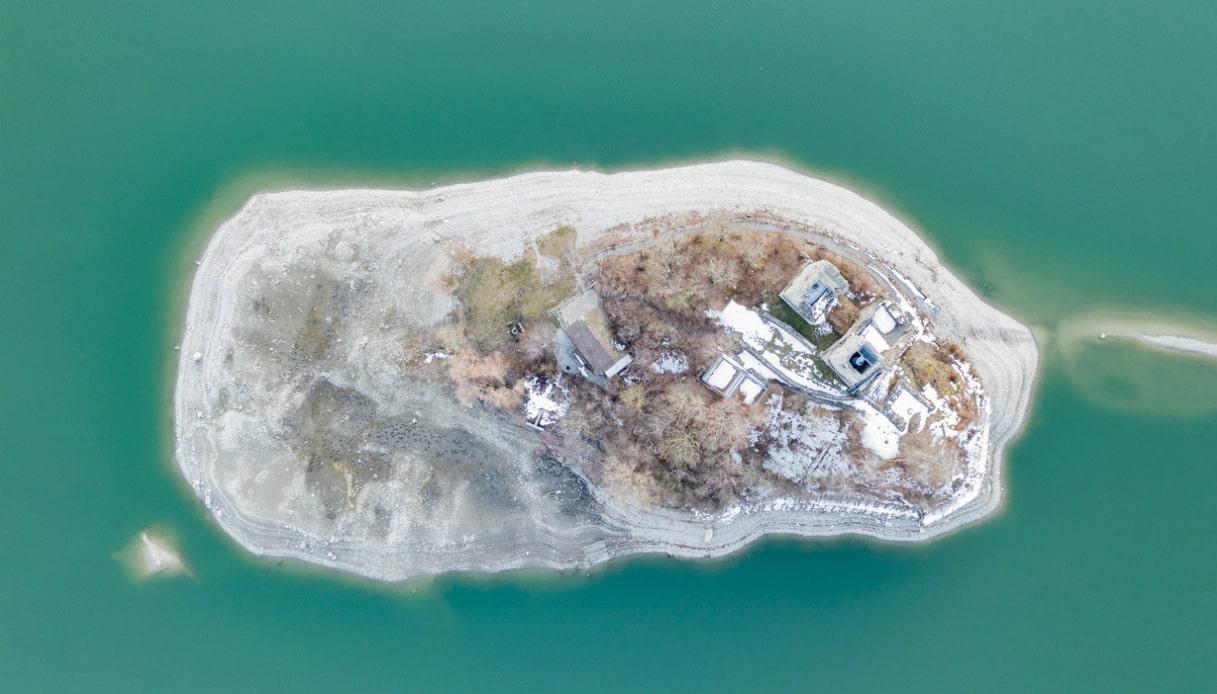 isola goz