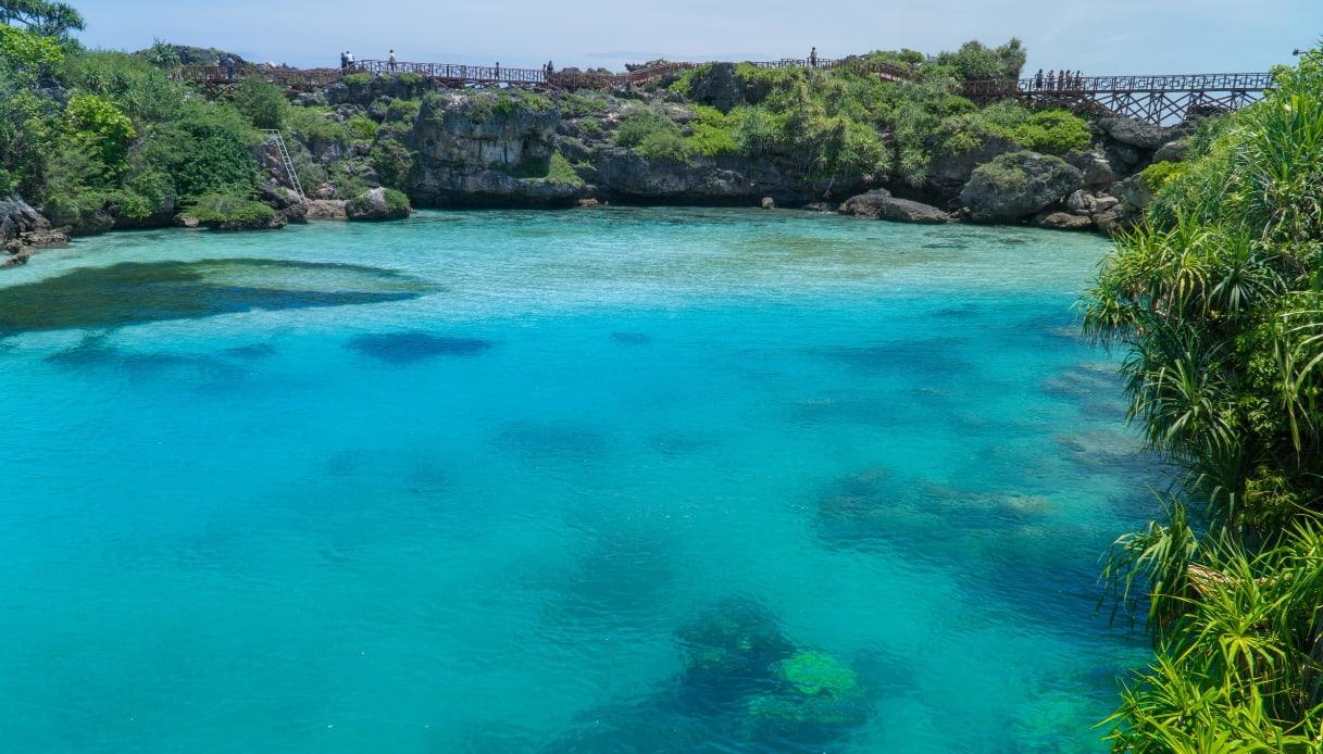 Isola di Sumba